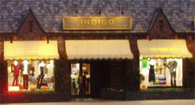 Indigo Store Front Picture - 2530 San Vicente Blvd.